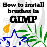 25 Best Ideas About Gimp Brushes On Pinterest Psd