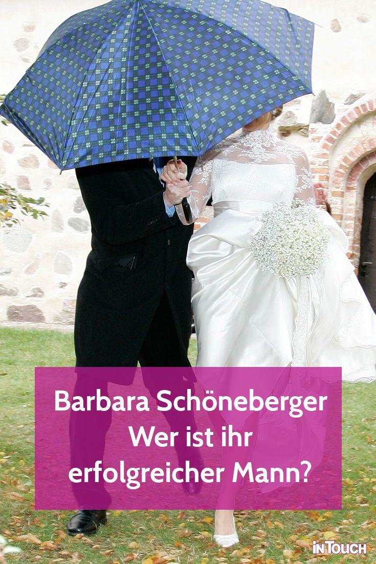 Barbara ehemann schöneberger von Barbara Schöneberger: