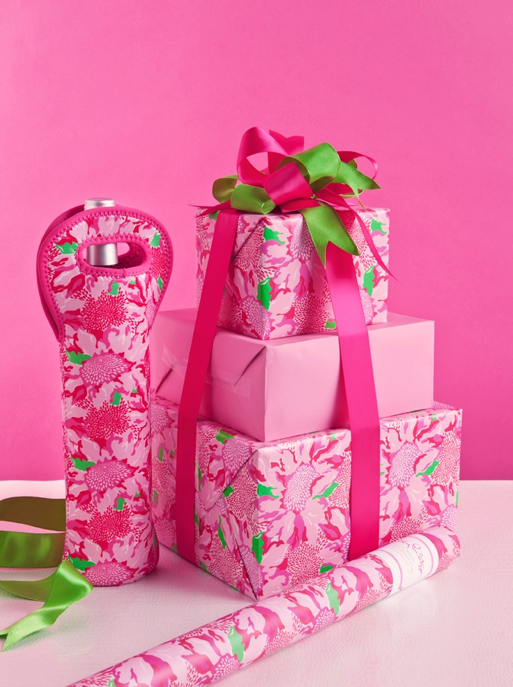 34 best Holiday Ideas: Lilly Christmas images on Pinterest ...