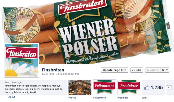 https://www.facebook.com/Finsbraten