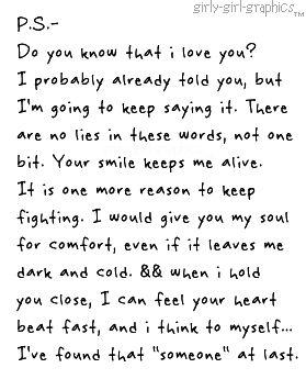 You Are My Bestfriendmy Lovermy Everythingi Love You