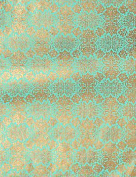 17 best images about wall to wall on pinterest textured wallpaper damasks and maps - Turquoise wallpaper for walls ...