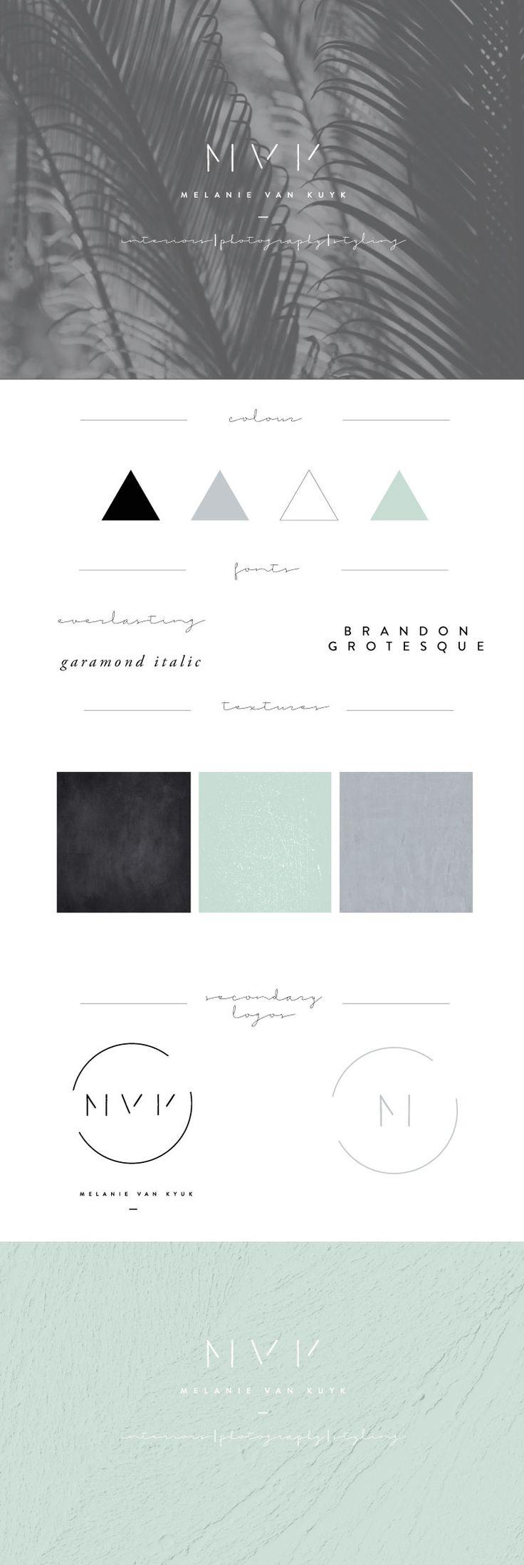 Scout Digital | Branding Case Study for MVK. Minimal Branding | Minimal Design | Minimal Logo Design
