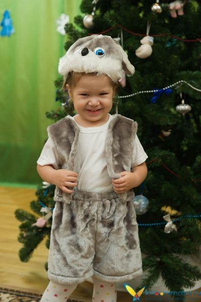 Новогодний праздник в детском саду #детскийсад