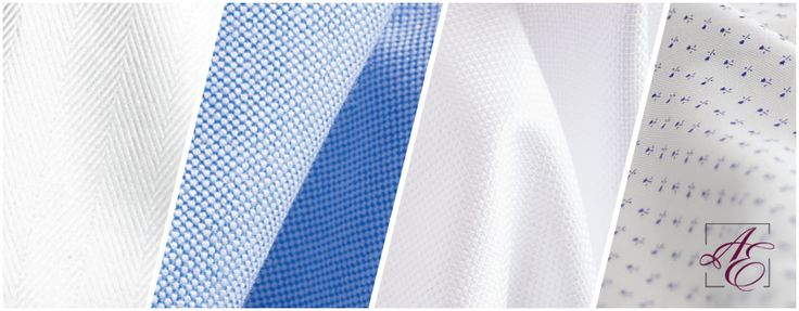 """The undeniable quality of the materials we use – all shirts are 100% manufactured from cotton, in different bindings and textures – is our foremost value, as the """"feeling"""" of wearing an ALISIA ENCO shirt needs to fully comply with our mission in women's business lives. #finestfabrics #ourmotto"""