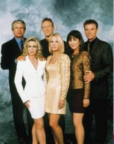 "The popularity of the TV nighttime drama ""Dallas"" became very popular.  It was decided that a new series called ""Knots Landing"" would be created based on the estranged Ewing brother Gary and his wife Valene who lived in California.  The show followed the lives of the Ewing couple and four of their neighborhood families. ...  Read the full story>>"