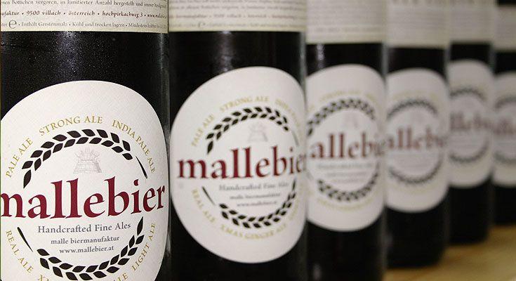 mallebier - malle biermanufaktur