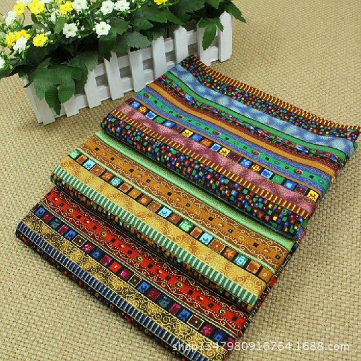 Купить товарЛоскутное полотно DIY работа ткани Хлопок белье для юбки укрепить лоскутное Лист подушка для опираясь на ткани для одежды в категории Тканьна AliExpress. цена указана за 1 м ткани,один кусок = 1 м * 1.45 м (Ширина метр)  для более 2 м, мы donn 't cutтаких ка