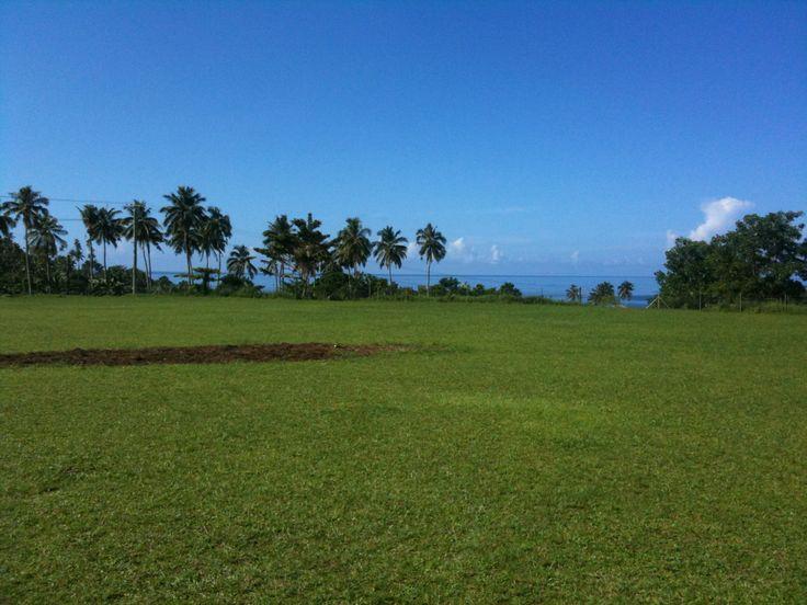 Aleipata, Upoulu, Samoa