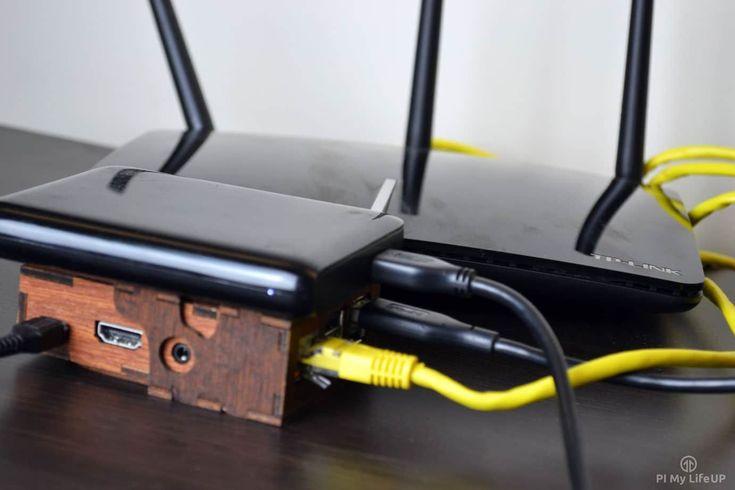 Raspberry Pi NAS: Build a Raspberry Pi Samba Server