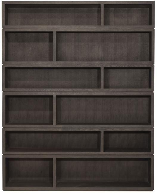 Keijser&Co, Boekenkast / Roomdivider UNIT, artikelnummer: 000.0016