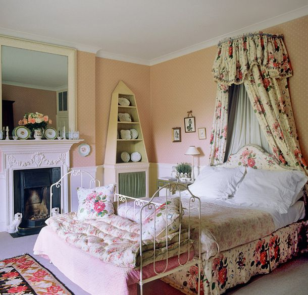 17 Best ideas about English Bedroom – English Bedroom Design