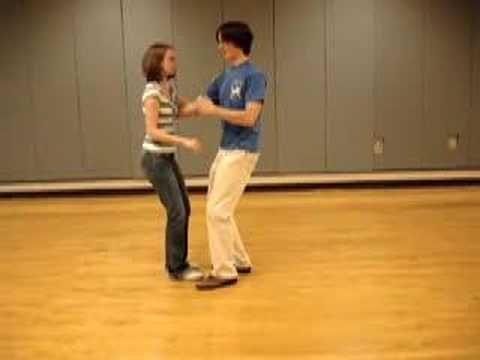 The Basics of Lindy Hop!