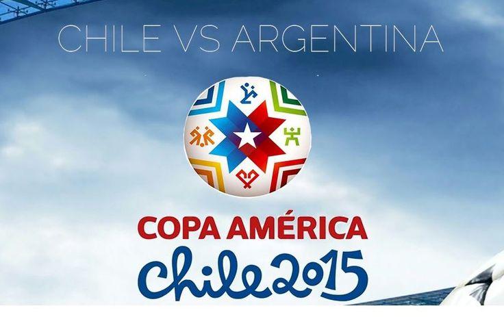 History beckons in Copa America final - Online Khobor