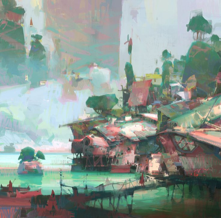 gallery · art by theo prins