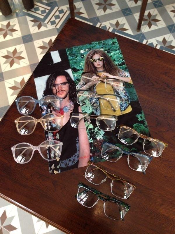La nueva colección de Andy Wolf acaba de llegar | Andy Wolf New Collection has just arrived.