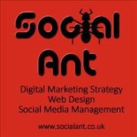 www.wow-a2z.com member 'Social Ant'. Contact for digital marketing strategies, social media training or management or web design services.