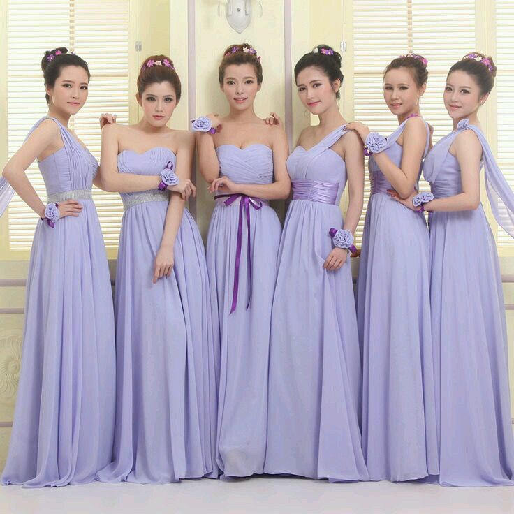 72 best Bridesmaid Gown and Dress images on Pinterest   Damitas de ...