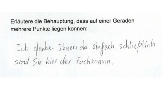 Was endete 1918? Antwort 1917: Schlagfertige Antworten auf Prüfungsfragen - Ratgeber - Bild.de