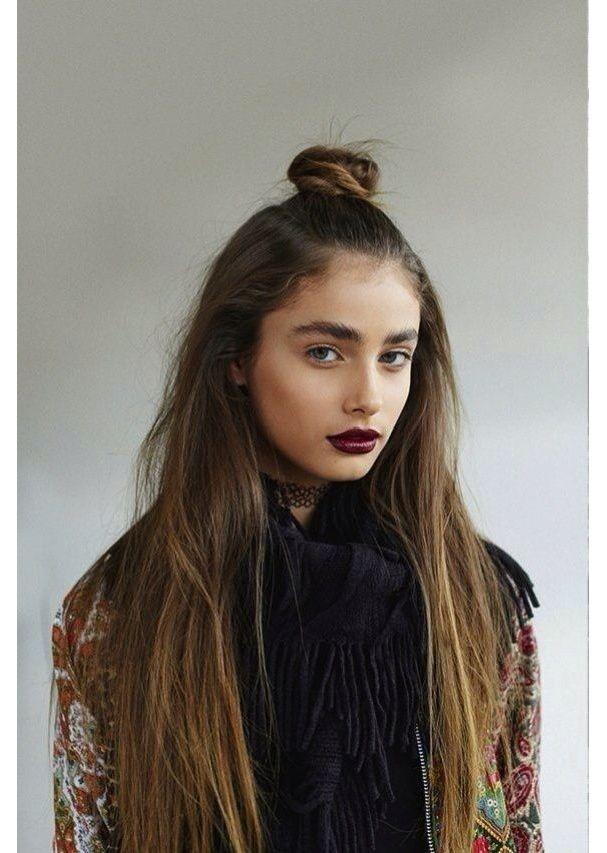 20 coiffures cool à faire en moins de 30 secondes