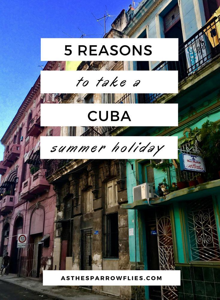 Cuba Summer Holiday | The Caribbean | Beach Breaks | All Inclusive Destinations