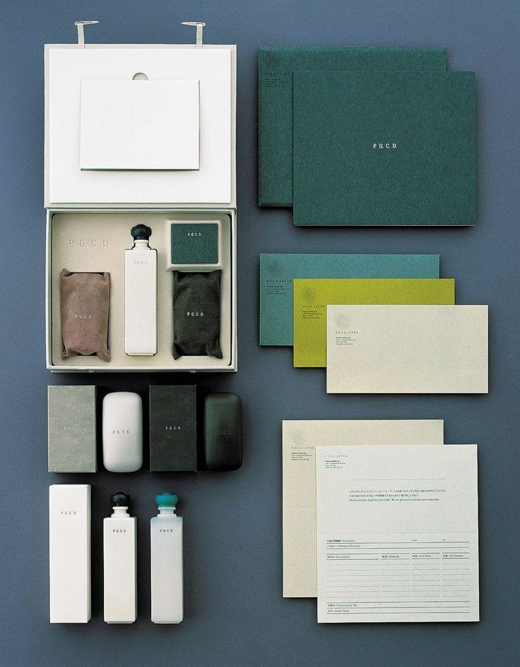branding | color palette