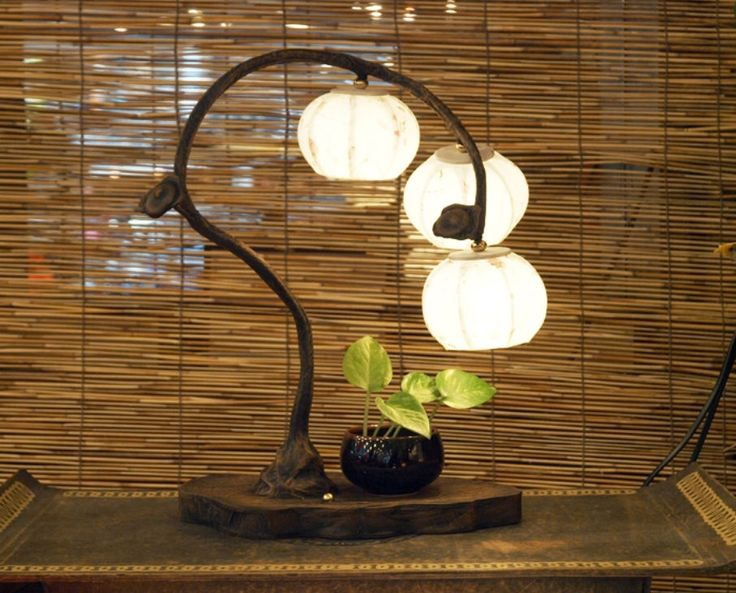 #Korea #Antique #LivingRoom #BedRoom #Interior #Design #Decor #PaperLantern #Stand #Lamp #Fruit #DURICRAFT