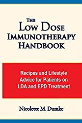 Low Dose Allergy Immunotherapy (LDI) | What is Lyme Disease?