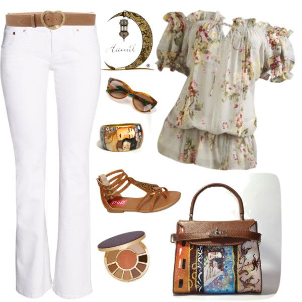 #borsadipinta http://hanulstyle.com/prodotto/borsa-dipinta-a-mano-la-maternita-klimt/ #braccialedipinto http://hanulstyle.com/prodotto/br43-bracciale-in-legno-dipinto-a-mano-klimt-maternita/ @dghanul #fashon #outfits #handmade