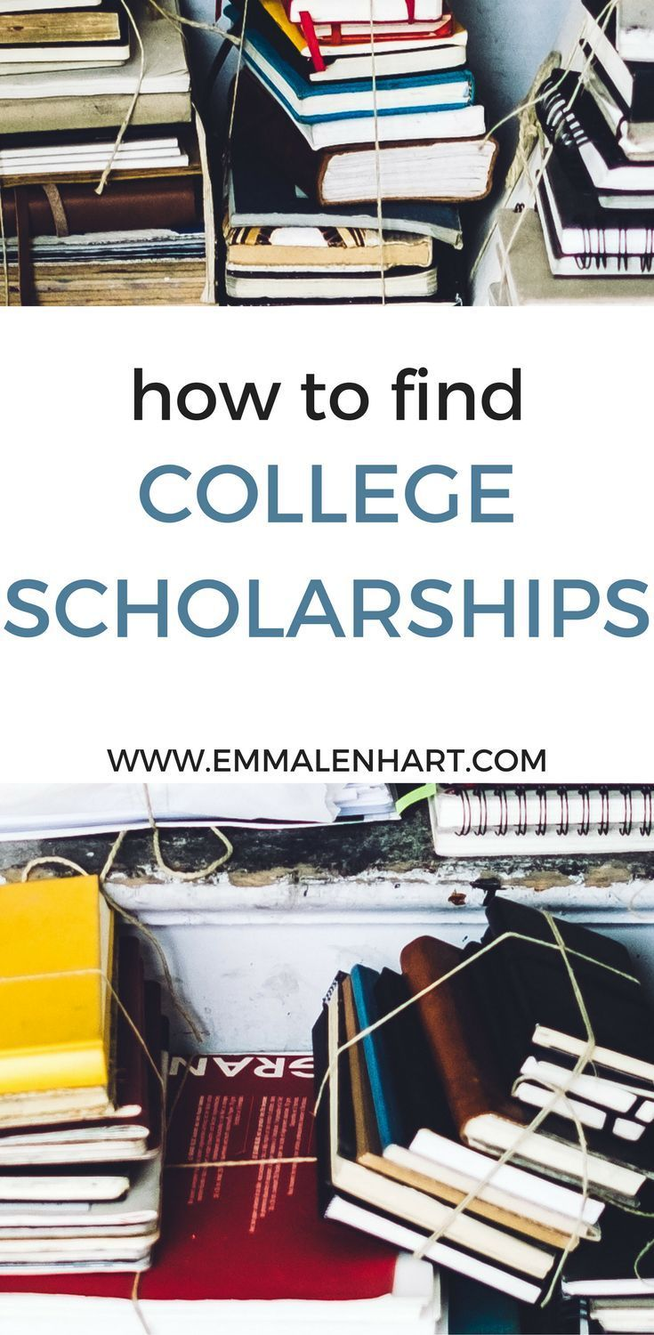 Ever wonder how to find scholarships for high school seniors? Learn about where you can find scholarships online and tips for applying to them.