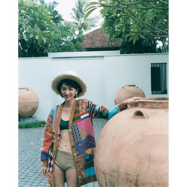 満島ひかり、ベトナムで故郷を思い出す   citrus(シトラス)
