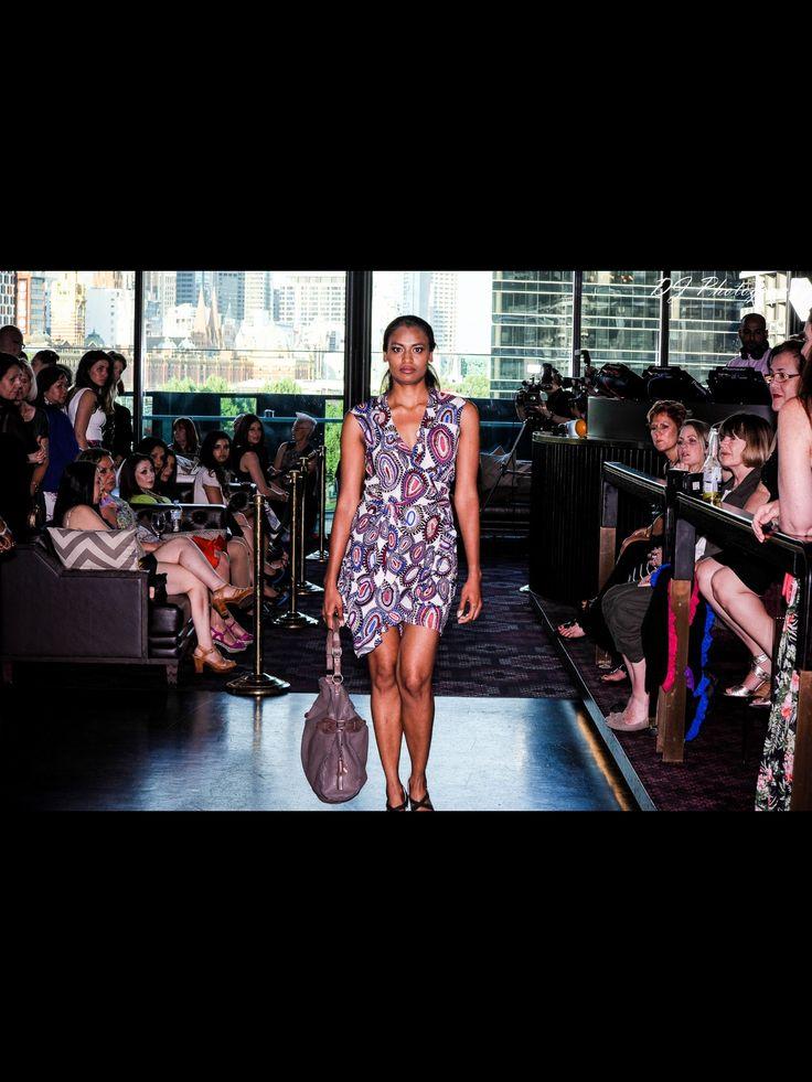 Sontage street wear 14/15 Trans-seasonal collection ARTZ RUNWAY SHOW CROWN TOWERS