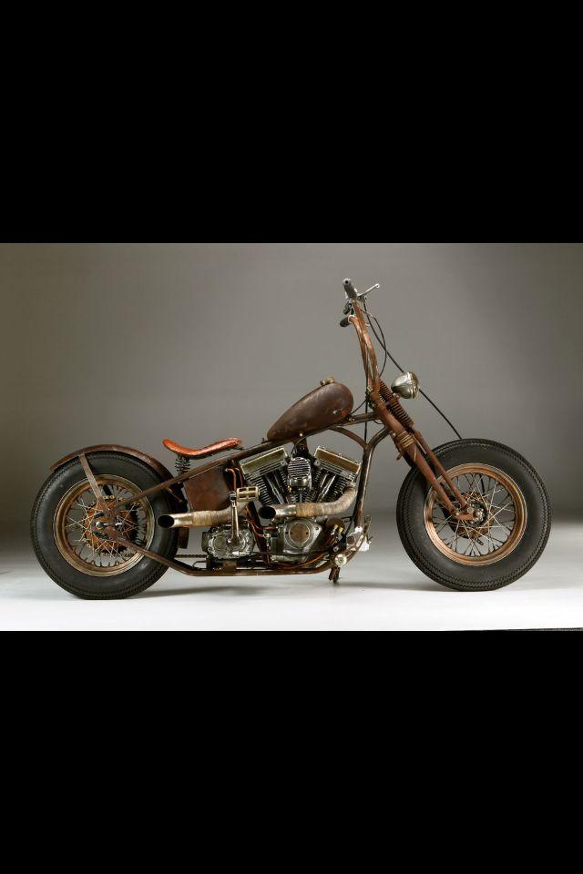 Love rat bikes