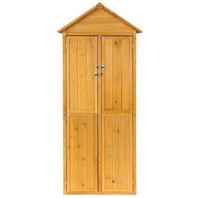 Best 25 armoire jardin ideas on pinterest armoires de for Armoire rangement jardin