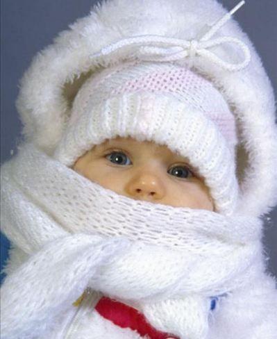 Deixe a pele do bebê livre de problemas no verão