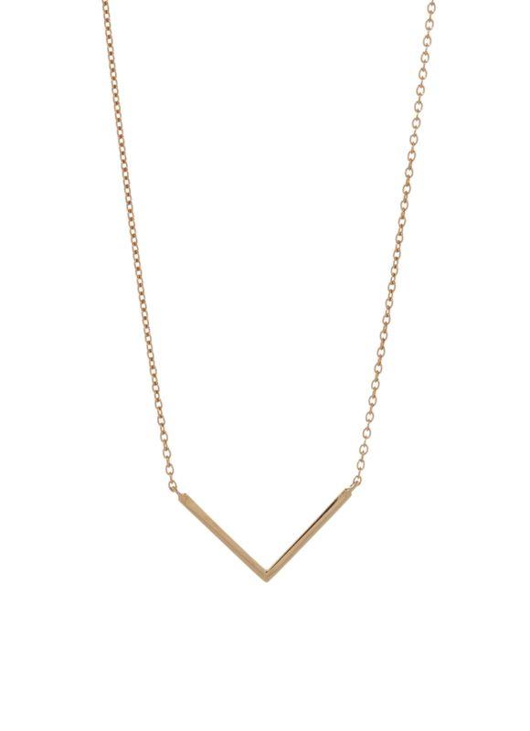 https://www.holycowshop.nl/a-47393446/kettingen/gouden-ketting/     Elegante goudkleurige ketting van Orelia.       Materiaal: messing