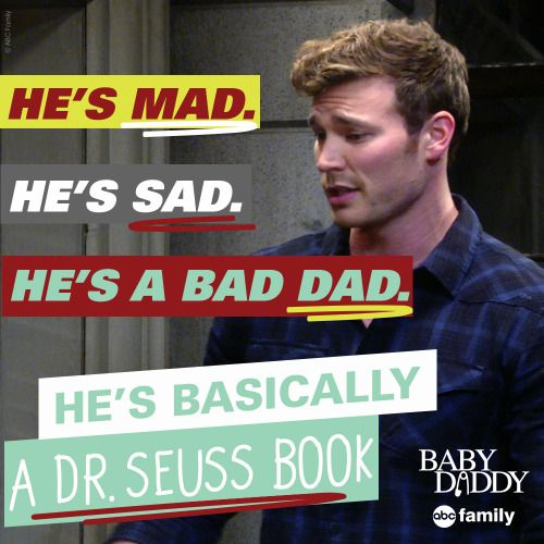 Baby Daddy Quotes