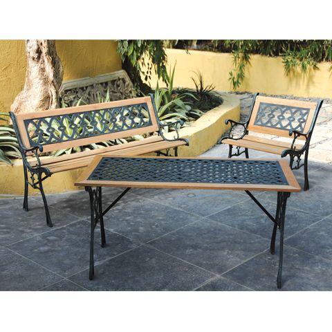 Tavoli Da Giardino Grancasa ~ Idee Creative su Design Per La Casa ...