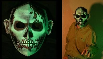 Last-Minute Halloween Quickie: 100+ Free Printable Masks « Halloween Ideas