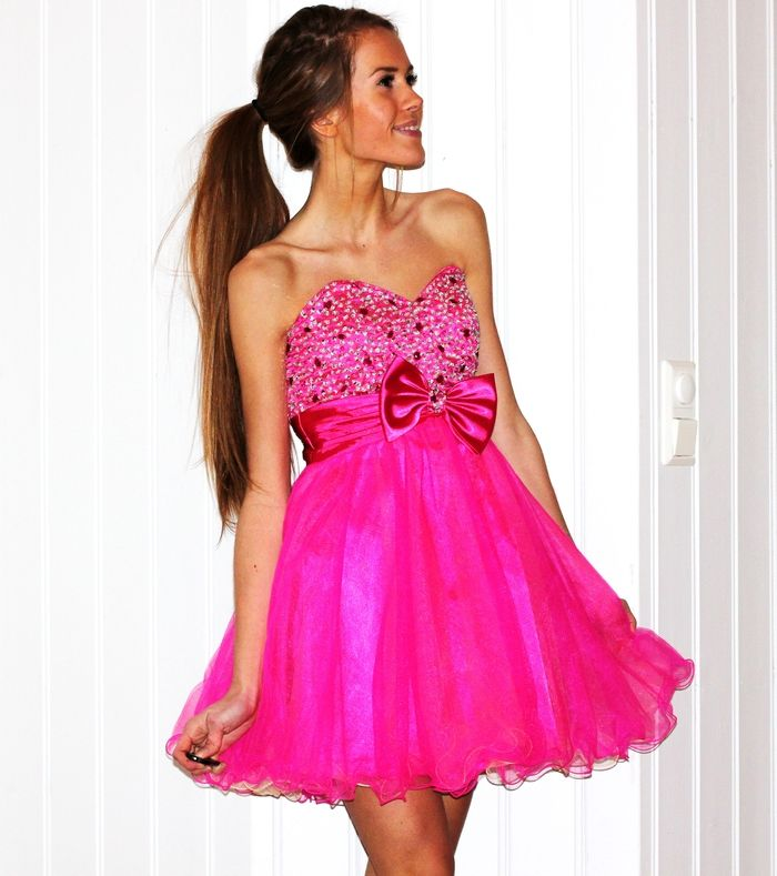 Ugly Prom Dresses for Teens
