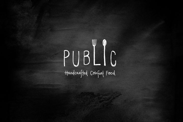 Public, Zeeland Logo. Love the simpleness of this logo