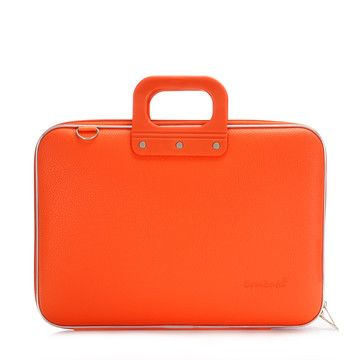 Love this! Bombata Classic Orange now featured on Fab.
