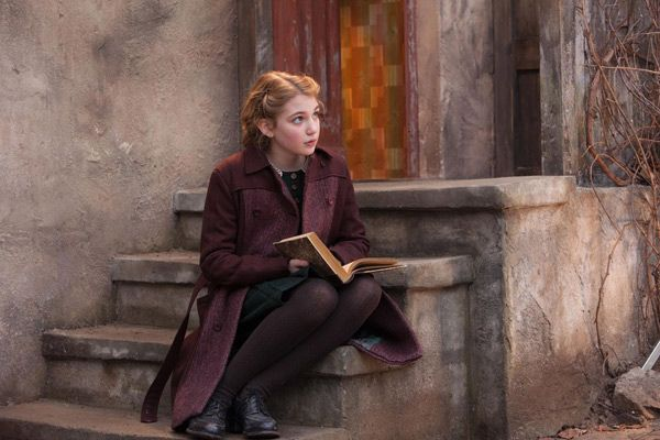 Storia di una ladra di libri, recensione del film