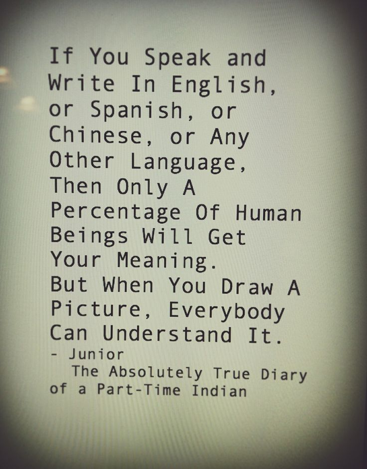 Absolutely True Diary Of A Part Time Indian Quotes Inspiration 21 Best The Absolutely True Diary Of A Parttime Indian Images On . 2017