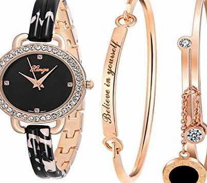 Xinge Womens Rose Gold Round Case Quartz Bracelet Band Watch Set for gift Xinge D3866L No description (Barcode EAN = 0714532219129). http://www.comparestoreprices.co.uk/december-2016-week-1/xinge-womens-rose-gold-round-case-quartz-bracelet-band-watch-set-for-gift-xinge-d3866l.asp