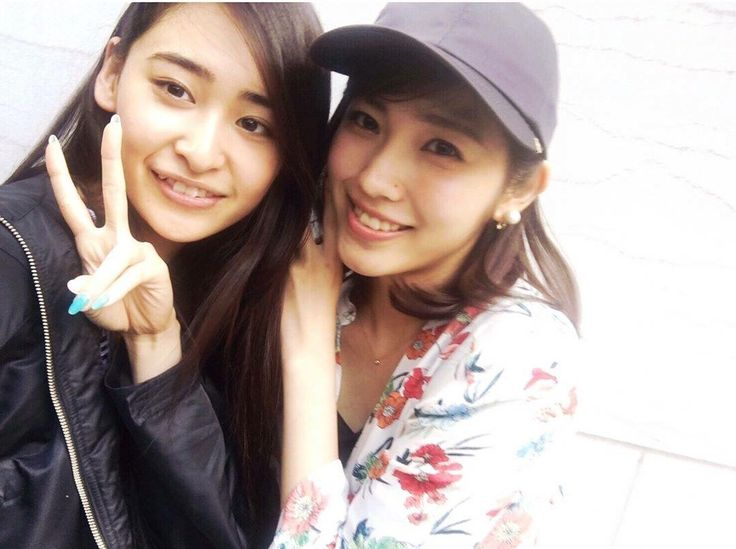 この二人はとても素敵ですね〜!^ ^ 💕💕 立石晴香さんの笑顔が大好きです!😍😍💘💘