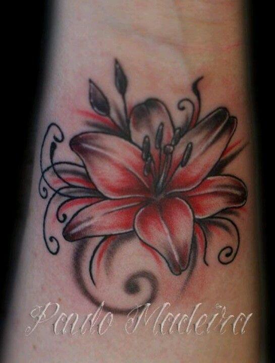 Stargazer tattoo