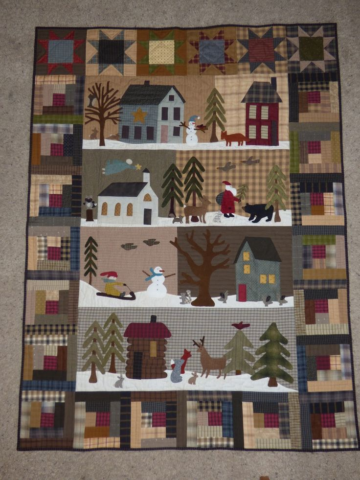 999 best - QUILTS : Folk art, Primitive, Country images on ... : primitive quilts and projects blog - Adamdwight.com