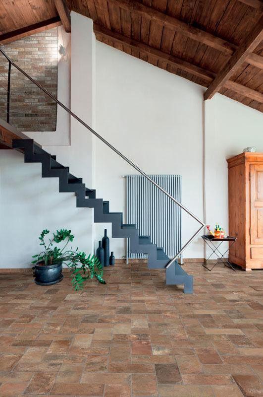 Oltre 25 fantastiche idee su camino esterno su pinterest - Piastrelle bagno firenze ...