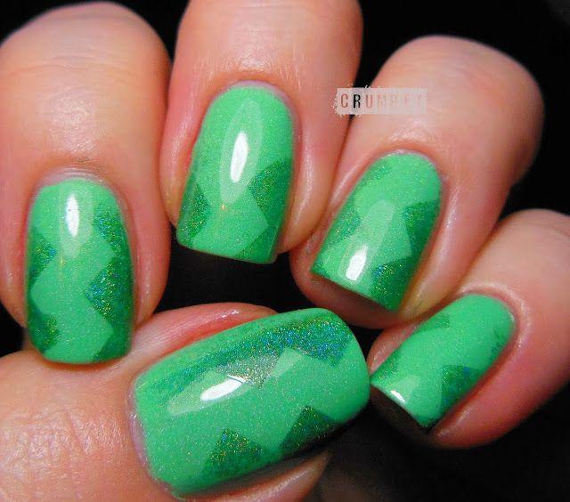 59 best Nail art images on Pinterest | Nail polish, Nail polishes ...